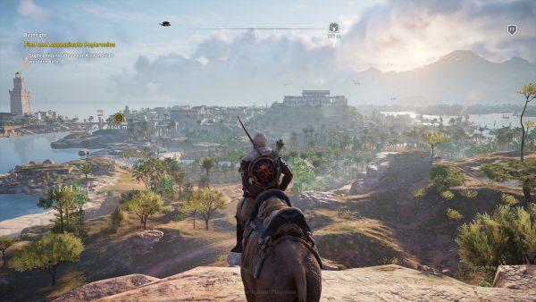 Assassins Creed Origins jagatplay part 1 94