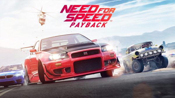 Need for Speed Payback jagatplay 1