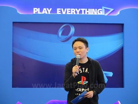 Playstation Play Everything Jakarta 12