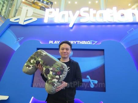 Playstation Play Everything Jakarta 25