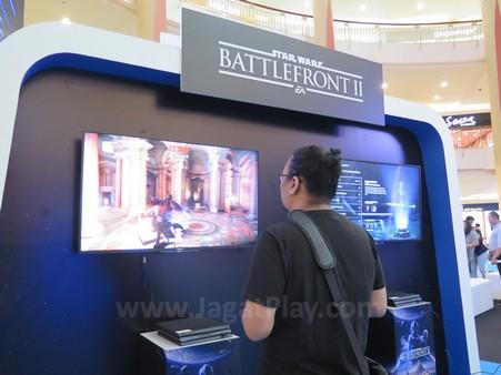 Playstation Play Everything Jakarta 33