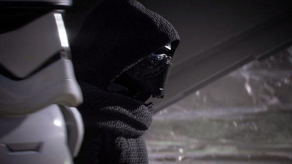 Star Wars Battlefront II jagatplay part 1 118