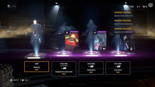 Star Wars Battlefront II jagatplay part 1 132