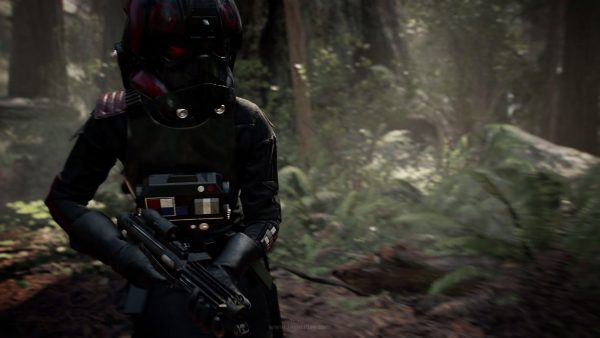 Star Wars Battlefront II jagatplay part 1 14