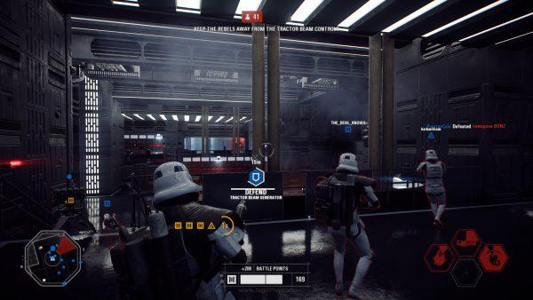 Star Wars Battlefront II jagatplay part 1 141