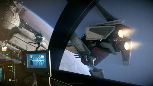 Star Wars Battlefront II jagatplay part 1 166