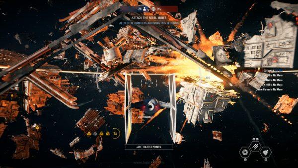 Star Wars Battlefront II jagatplay part 1 171