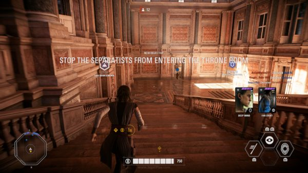 Star Wars Battlefront II jagatplay part 1 204 1