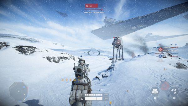 Star Wars Battlefront II jagatplay part 1 214