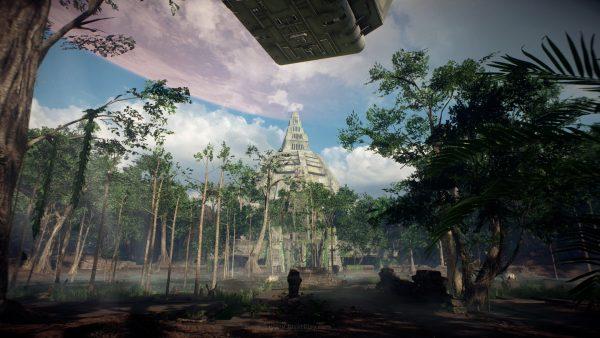 Star Wars Battlefront II jagatplay part 1 233