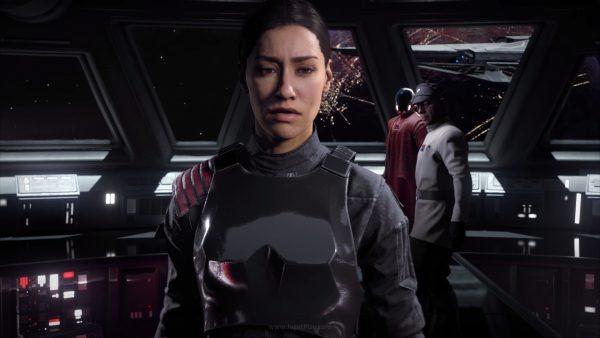 Star Wars Battlefront II jagatplay part 1 33