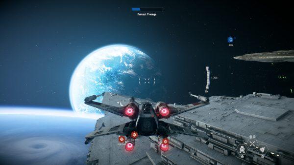 Star Wars Battlefront II jagatplay part 1 70