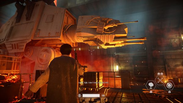 Star Wars Battlefront II jagatplay part 1 92