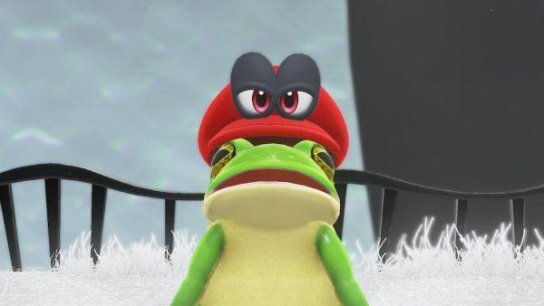 Super Mario Odyssey Jagatplay 9