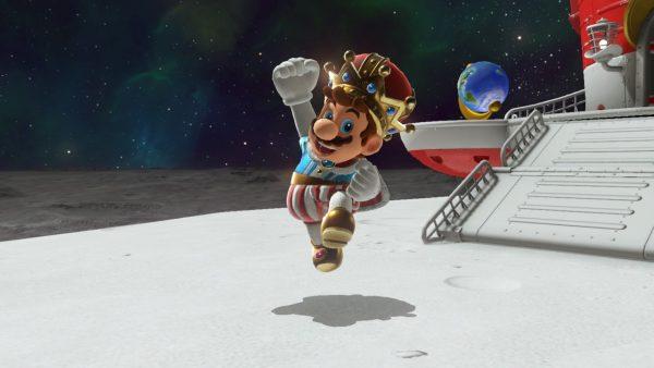 Super Mario Odyssey part 2 jagatplay 7