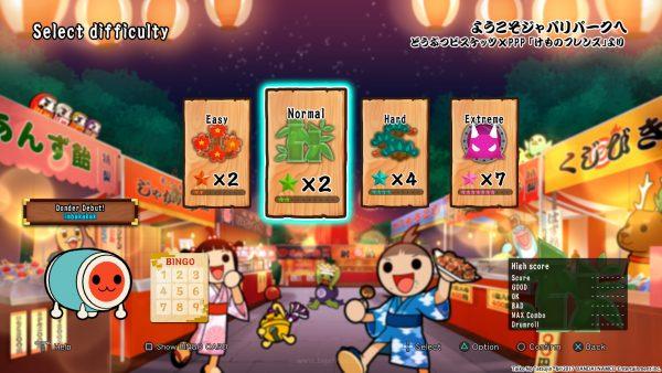 Taiko PS4 jagatplay 20