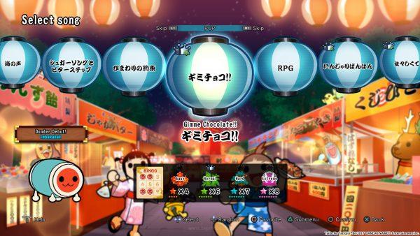 Taiko PS4 jagatplay 22