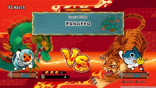 Taiko PS4 jagatplay 39