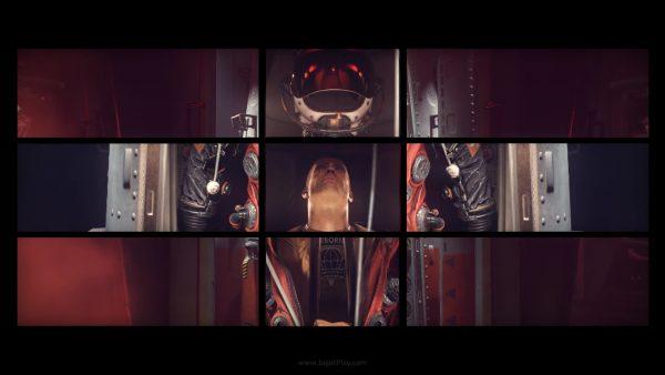 Wolfenstein II the new colossus jagatplay 128