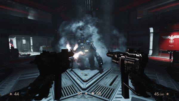 Wolfenstein II the new colossus jagatplay 22