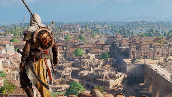 Assassins Creed Origins jagatplay part 1 131