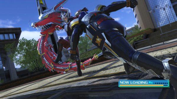Kamen Rider Climax Fighters jagatplay 12