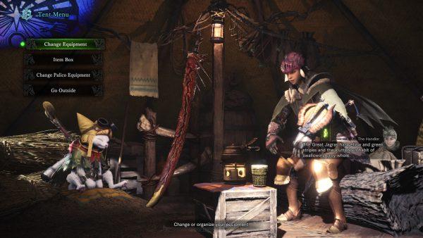 Monster Hunter World beta ps4 jagatplay 32