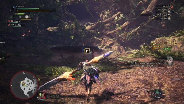 Monster Hunter World beta ps4 jagatplay 46 1