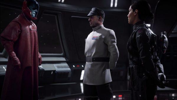 Star Wars Battlefront II jagatplay part 1 32
