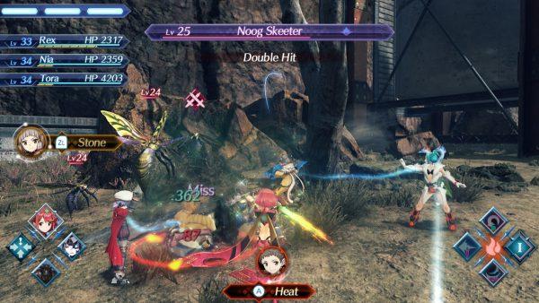 Xenoblade Chronicles 2 jagatplay PART 1 183