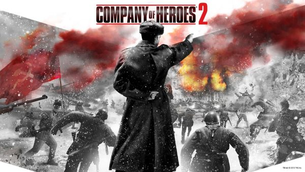 company of heroes 21