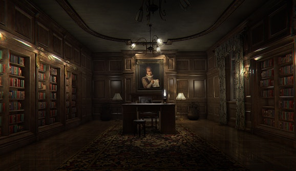 layers of fear1