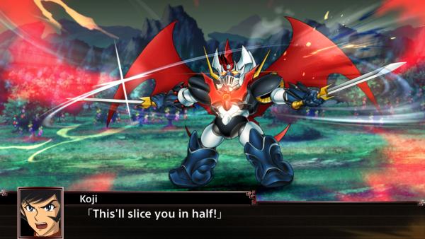 super robot wars x2