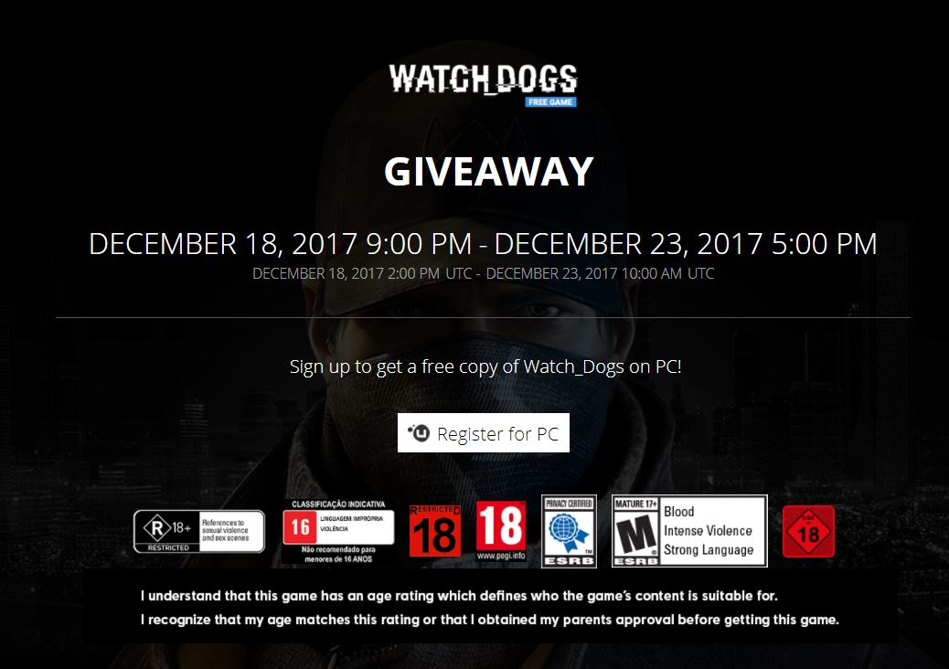 watch dogs free1