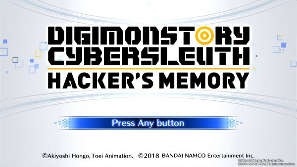 Digimon Story Cyber Sleuth Hackers Memory jagatplay 1
