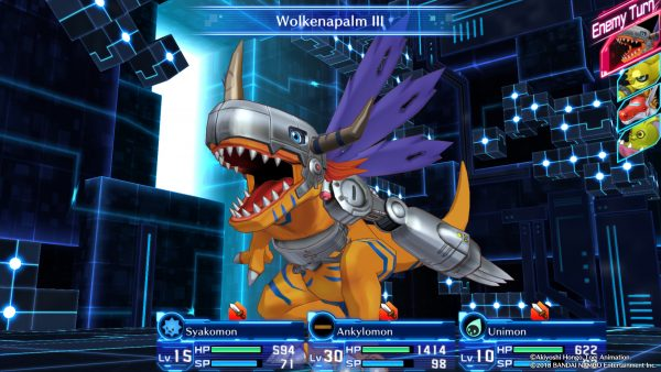 Digimon Story Cyber Sleuth Hackers Memory jagatplay 121 1