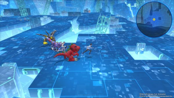 Digimon Story Cyber Sleuth Hackers Memory jagatplay 126