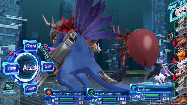 Digimon Story Cyber Sleuth Hackers Memory jagatplay 132