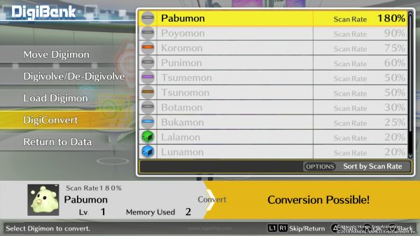 Digimon Story Cyber Sleuth Hackers Memory jagatplay 54