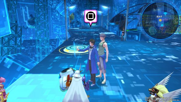 Digimon Story Cyber Sleuth Hackers Memory jagatplay 75