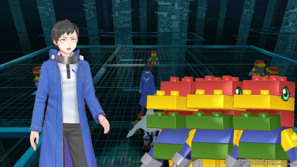 Digimon Story Cyber Sleuth Hackers Memory jagatplay 88