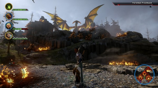 Dragon Age Inquisition part 2 Jagatplay 61