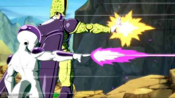 Dragon Ball FighterZ jagatplay PART 1 143
