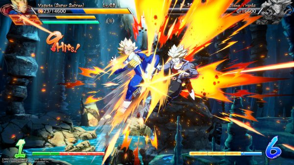 Dragon Ball FighterZ jagatplay PART 1 145