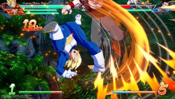 Dragon Ball FighterZ jagatplay PART 1 148