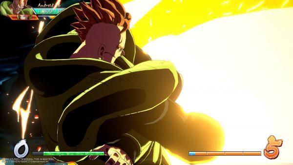 Dragon Ball FighterZ jagatplay PART 1 158