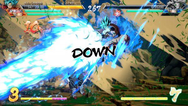 Dragon Ball FighterZ jagatplay PART 1 176