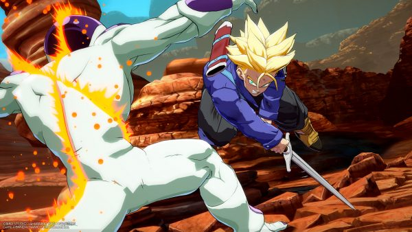 Dragon Ball FighterZ jagatplay PART 1 195