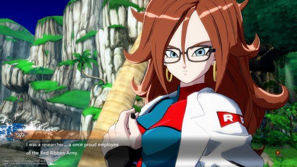 Dragon Ball FighterZ jagatplay PART 1 29