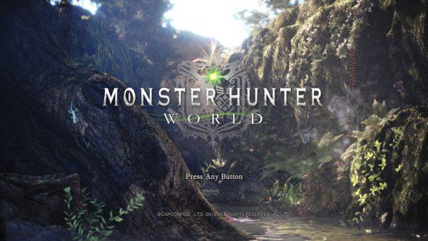 Monster Hunter World PART 1 jagatplay 2